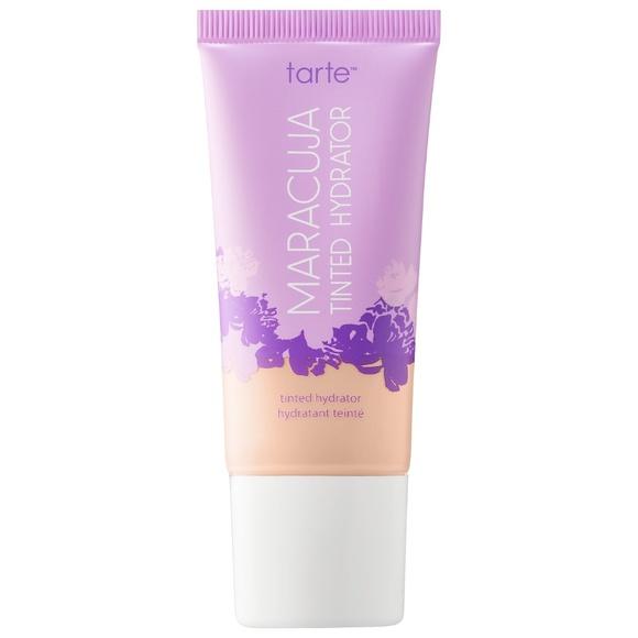 Tarte maracuja tinted hydrator shade 10N